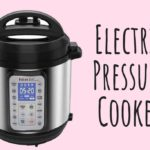 electric pressure cooker featured