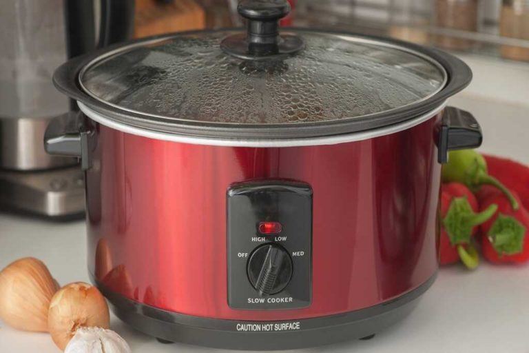 How to use Electric Rice Cooker [9 Simple Steps]