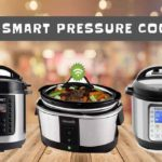 Best Smart WiFi Electric Pressure Cooker