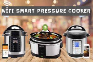Best Smart WiFi Electric Pressure Cooker