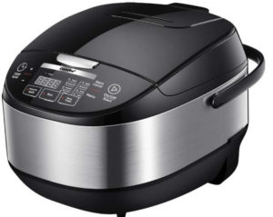 COMFEE 20 cups Asian Style Rice Cooker