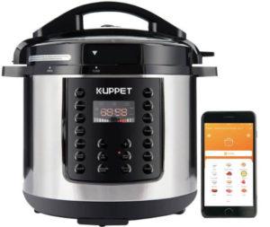 KUPPET smart Pressure cooker