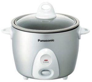 Panasonic SR-G06FG rice cooker