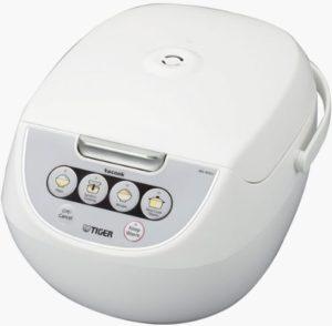 TIGER JBV-A10U Micom Rice Cooker