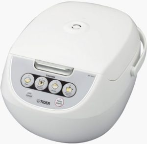 TIGER JBV-A10U Micom Rice Cooker