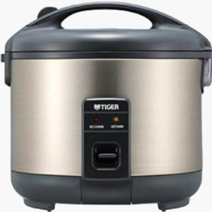 Tiger JNP-S10U-HU rice cooker
