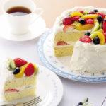 Zojirushi Cake menu setting