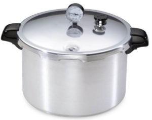 2nd Generation Pressure Cooker