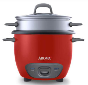 Aroma ARC-743-1NGR Rice Cooker