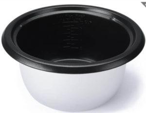 Aroma ARC-743-1NGR inner pot