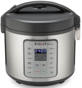 Multi functional Rice Cookers