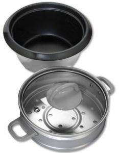 Oster Rice Cooker (CKSTRCMS65) accessories