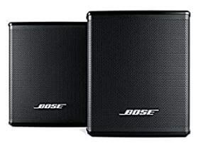 Bose Surround Sound Speakers with UFS-20 Series II Universal Stands