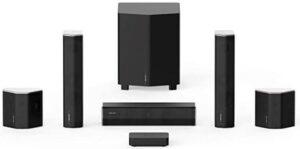 Enclave Audio CineHome II Wireless 5.1 Surround Sound System