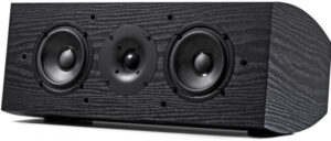Pioneer SP-C22 Andrew Jones Center Channel Speaker 2