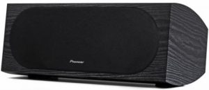 Pioneer SP-C22 Andrew Jones Center Channel Speaker