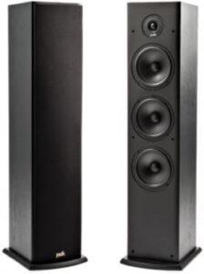 Polk Audio T50 Surround Sound Speaker 3