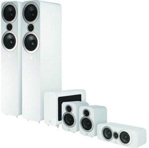 Q Acoustics 3000i 5.1 (3050i) Surround Sound System