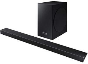 Samsung HW-Q60R Harman Kardon 5.1 Soundbar with Wireless Subwoofer