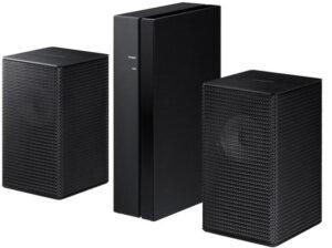 Samsung SWA-9000S Wireless Surround Sound Speaker
