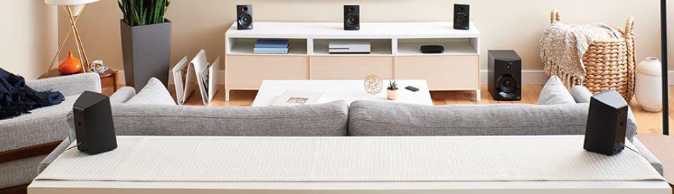 Z606 5.1 Bluetooth Surround Sound Speaker System 2