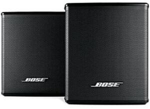 Bose Surround Speakers Black