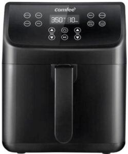 COMFEE 5.8Qt Digital Air Fryer