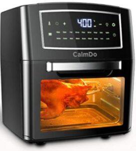 CalmDo 12.7 Quarts Air Fryer