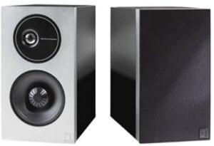 Definitive Technology D11 Demand Series Bookshelf Speakers