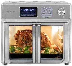 Kalorik AFO 46045 SS (26 QT) Digital Air Fryer