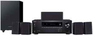 Onkyo HT-S3910 Home Theater Surround Sound System