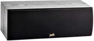 Polk Audio T30 Home Theater Center Channel Speaker
