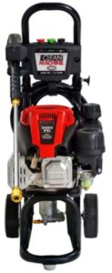 SIMPSON Cleaning CM60912 Gas Pressure Washer