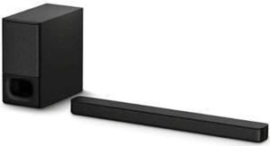 Sony HT-S350 Soundbar Home Theater Surround Sound Speaker System