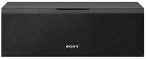 Sony SSCS8 2-Way 3-Driver Center Channel Speaker