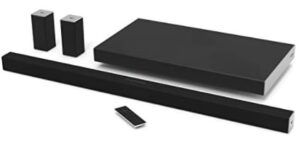 VIZIO SB4051-D5 Bar 5.1 Surround Sound System
