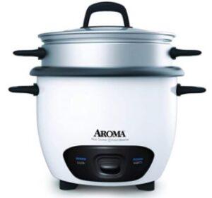 AROMA HOUSEWARE POT STYLE RICK COOKER ARC-743-1NG